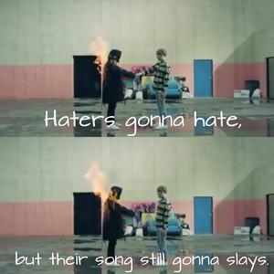 they slay !!!