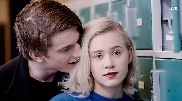 skam william noora
