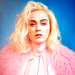 Blonde Katy #2 - katy-perry icon