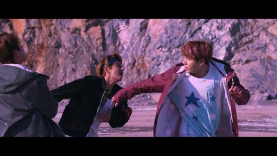 ♥ BTS - NOT TODAY MV ♥