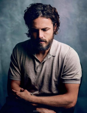 Casey Affleck - D La Republica Photoshoot - 2017