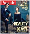 Emma Watson covers Parade - US (March 12, 2017)  - emma-watson photo