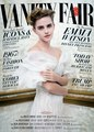 Emma Watson covers Vanity Fair US (April 2017)  - emma-watson photo