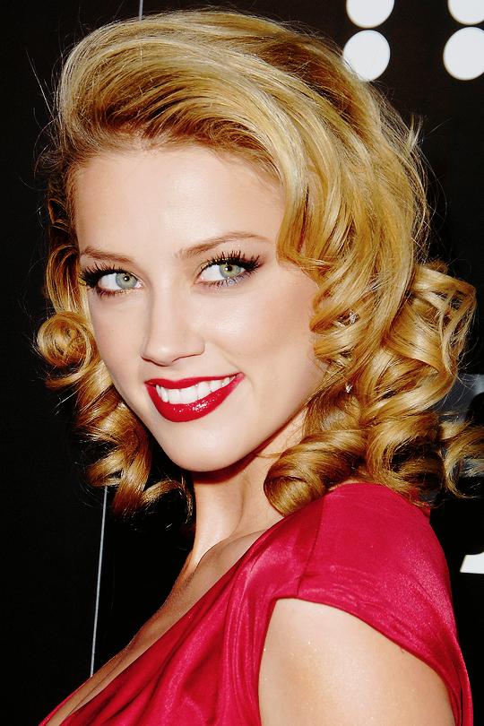 ♥ ♥ ♥ Gorgeous Amber ♥ ♥ ♥ - Amber Heard Photo (40085642