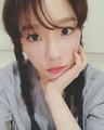 ♥ Happy Birthday Taeyeon ♥ - girls-generation-snsd fan art
