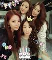 ♥ Happy Birthday Taeyeon ♥ - taeyeon-snsd fan art