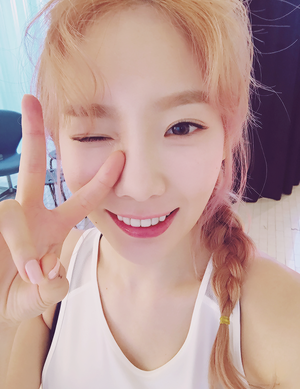 ♥ Happy Birthday Taeyeon ♥
