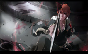 *Ichigo Attacks*