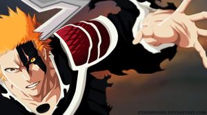 *Ichigo Attacks*