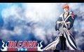 *Ichigo Finally Arrived in Battle* - bleach-anime photo