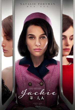 'Jackie' Poster (2017)