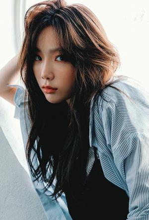 ♥ Kim Taeyeon ♥