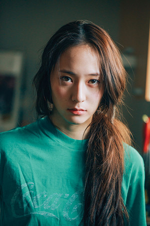 ♥ Krystal Jung ♥