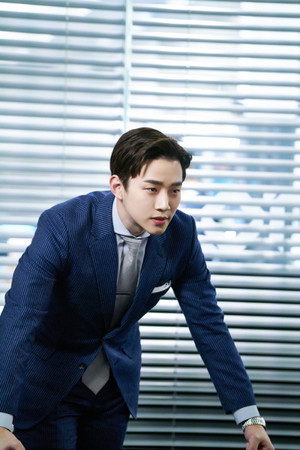 ♥ Lee Jun Ho ♥