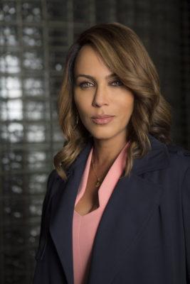 Nicole Ari Parker as Vanessa Anders