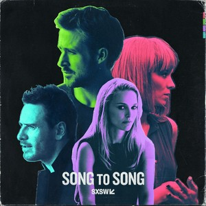 'Song to song' Poster (2017)