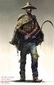 'Suicide Squad' Concept Art ~ Scarecrow - suicide-squad photo