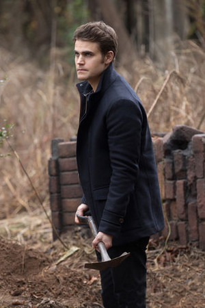 TVD 8x13 ''The Lies Are Going To Catch Up With You'' Promotional still