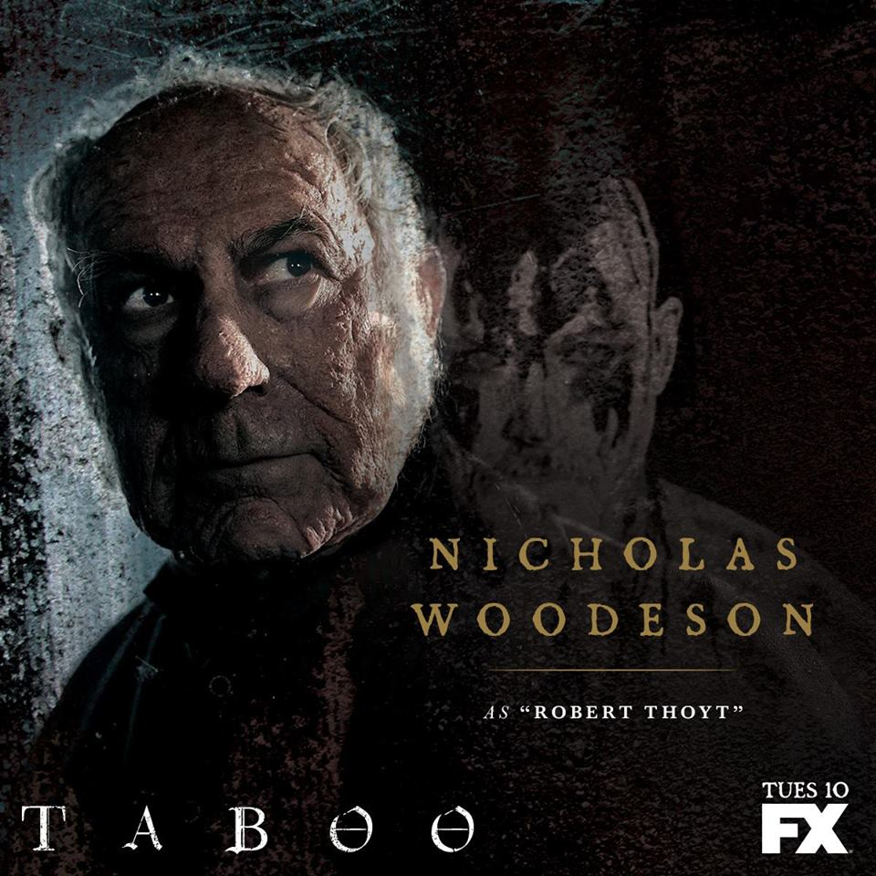 Taboo 2017 Images Taboo Promotional Art Hd Wallpaper And Background Photos