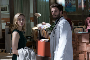 'The 9th Life Of Louis Drax' Promotional Still