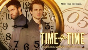 \ Time After Time \