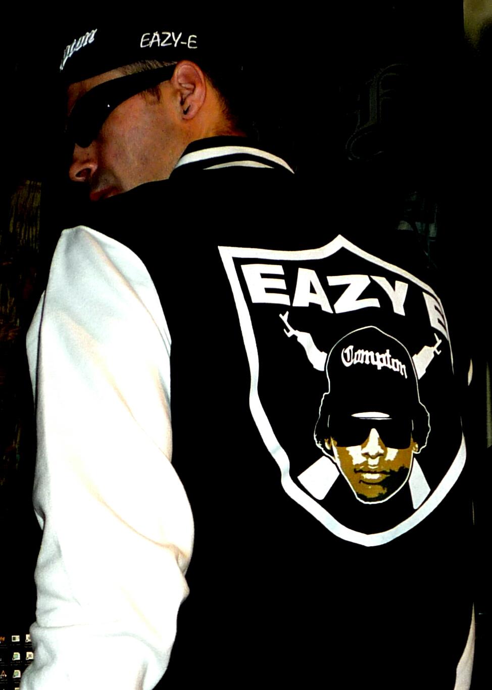 Eazy E Compton Eazye187 Photo 40240175 Fanpop