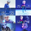 ... - elsa-and-jack-frost photo