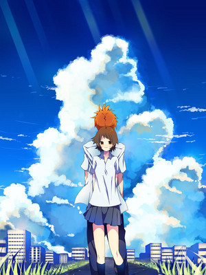 ★the girl who leapt through time★