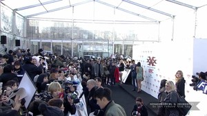 """xXx: The Return of Xander Cage"" Premiere in China - Interview"