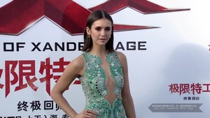 """xXx: The Return of Xander Cage"" Premiere in China"