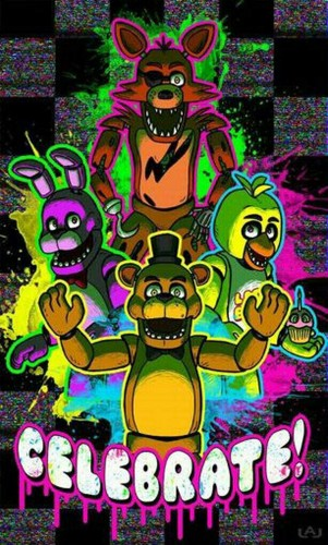 Five Nights At Freddy's hình nền called 10950be0fa6fb8feb5f578ba601488e16ddd5fa2 hq