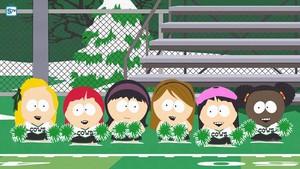 16x07 'Cartman Finds Love'
