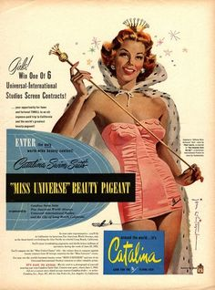 1950's Poster