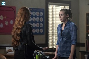 1x07 'In a Lonely Place'