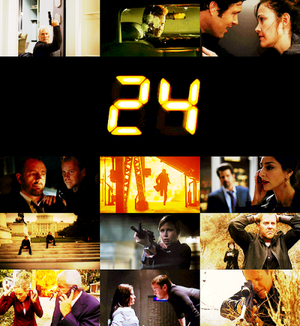 24 Collage