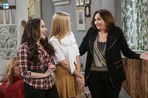 2 Broke Girls - And the Jessica Shmessica