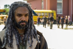 7x09 ~ Rock in the Road ~ Ezekiel