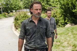 7x09 ~ Rock in the Road ~ Rick and Aaron