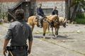 7x09 ~ Rock in the Road ~ Rick and Richard - the-walking-dead photo