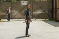 7x09 ~ Rock in the Road ~ Rick and Tobin - the-walking-dead photo