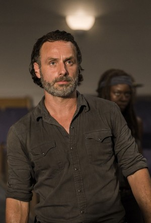 7x09 ~ Rock in the Road ~ Rick