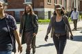 7x09 ~ Rock in the Road ~ Rosita and Jesus - the-walking-dead photo