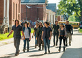 7x09 ~ Rock in the Road ~ Team Family - the-walking-dead photo