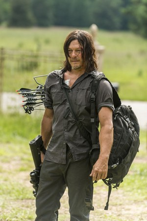 7x10 ~ New Best Friends ~ Daryl