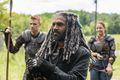 7x10 ~ New Best Friends ~ Ezekiel, Daniel and Dianne - the-walking-dead photo