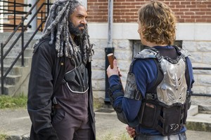 7x10 ~ New Best دوستوں ~ Ezekiel and Benjamin
