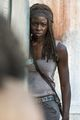 7x12 ~ Say Yes ~ Michonne - the-walking-dead photo