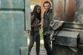 7x12 ~ Say Yes ~ Rick and Michonne - the-walking-dead photo