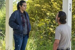 7x12 ~ Say Yes ~ Rick and Tara