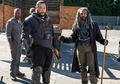7x13 ~ Bury Me Here ~ Morgan, Ezekiel and Jerry - the-walking-dead photo